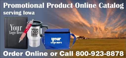 Promotional Products Iowa